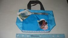 Lesportsac Disney Moana Mini Picture X-Body Adventurer Bag Unused Mint With Tags