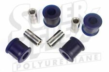 Superflex Rear Trailing Link Arm Upper Bush Kit for Mazda RX7 SA 1979-1986