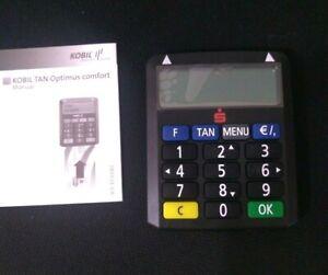 KOBOLD TAN Optimus comfort, TAN Generator, nie benutzt