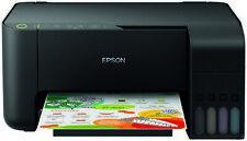 Epson EcoTank ET-2710 3in1 Multifunktionsgerät Kopierer, Scanner, Drucker WLAN