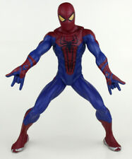 "14"" Web Shooting Spiderman 98723 Hasbro C-295C for Parts or Repair Missing Parts"