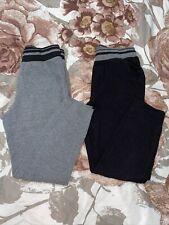 Athletic Works Boys Leg 10-12 Elastic Sweatpants with Pockets Bundle