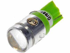For GMC C2500 Suburban Courtesy Light Bulb Dorman 61132NZ