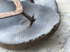 Well Worn Women's Shoes Flip Flops 8 M