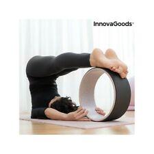 Premium Yoga Rad Fitness Yogarad - Rücken & Wirbelsäule Streckung & Massage