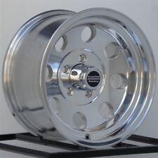 16 Inch Wheels Rims Dodge Durango Dakota 6x4.5 Lug Baja AR172 Polished Set of 4