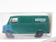 Wiking 12 280 MB 207 D Kastenwagen OVP (y8930)