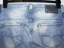 Diesel thavar slim-skinny fit jeans wash 0880I W28 L30 (a3332)