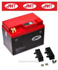 JMT Batería De La Motocicleta YTX5L-FP batería de ion de Litio