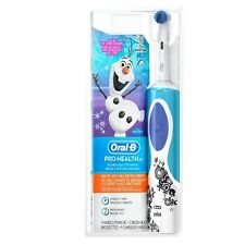 Oral-B Kids Electric Rechargeable Power Toothbrush Featuring Disney's Frozen