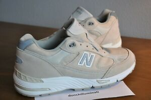 New Balance M 991 PG  / US 9.5 / ultra RARE / ATMOS unreleased? sample