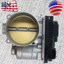 Throttle Body For Infiniti FX35 M35 G35 Nissan Quest Maxima Murano