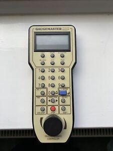 Gaugemaster Prodigy Advance 2 Controller