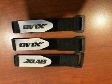 Xlab Xts Straps, Includes 3 Straps