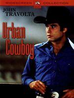Urban Cowboy - John Travolta (DVD - Nuovo)