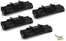 4PK ML-2010d3 Toner Cartridges for Samsung ML-2010 ML-2510 ML-2570 ML-2571N