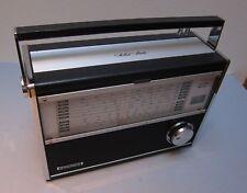 Grundig TR807 Eleven Band Shortwave Transistor Radio Receiver