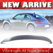 NIB 2013-2016 Black VW Beetle Convertible Boot Cover New in Original Packaging