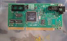8216T ACRAMATIC 2100 CNC NETWORK CARD 60-600464-002 61-600526-004