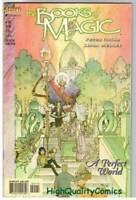 BOOKS OF MAGIC #55, NM+, Vertigo,Hunter, Neil Gaiman, 1994, more in store