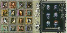 Rammstein New Collection 2008 Ukraine Licensed CD