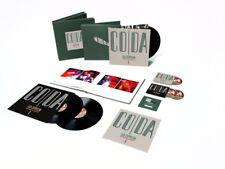 Led Zeppelin - Coda [New CD] Led Zeppelin - Coda [New CD] With LP, Boxed Set, De