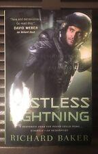 Restless Lightning Paperback/Softback