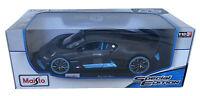 Maisto 1:18 Scale Bugatti Divo Diecast Car Special Edition | Brand New