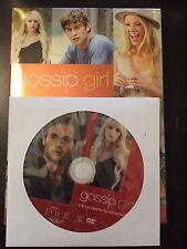 Gossip Girl - Season 4, Disc 4 REPLACEMENT DISC (not full season)