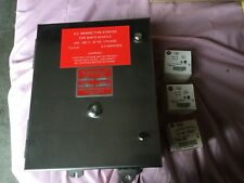 P400-1 KAHLENBERG  WHISTLE CONTROL SWITCH  115-230 AC//DC NOS