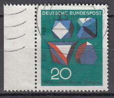 BRD 1968 Mi. Nr. 547 Gestempelt mit Seitenrand LUXUS!!! (21549)