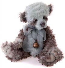 Charlie Bears Uk - Sj4824 - Hokey Pokey Bear Ltd Ed