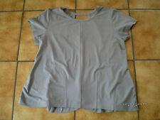 Rundholz black Label,Shirt/Tunika/Zwischenteil,Gr.XL,neuw.,1x getra.,Lagenlook