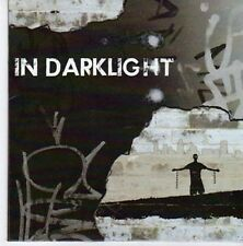 (CE390) In Darklight, Slaves - 2011 CD