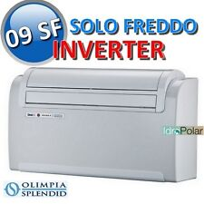 UNICO INVERTER 09 SF SENZA UNITA' ESTERNA  OLIMPIA SPLENDID SOLO FREDDO