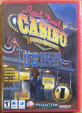 Reel Deal Casino Gold Rush for Mac, 36 jeux de casino
