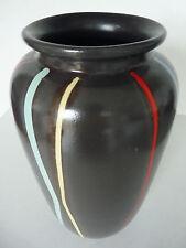 Wächtersbach Pisa U. Fesca große Vase 50er TOP midcentury