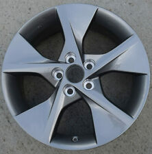 Oem Recon 18 18x75 Charcoal Painted Alloy Wheel Rim For 2012 2014 Toyota Camry Fits Camry
