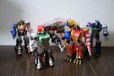 Power Rangers Lot