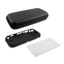 Nyko Travel Kit with Protective Case Accessory Pack for Nintendo Switch Lite
