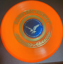 Super Pro Frisbee 61 mold MINT condition