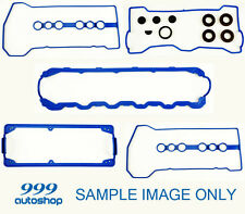 2 X VALVE TAPPET ROCKER COVER GASKET KIT-FIT COROLLA AE82,AE92,AE93 1.6L 4AGE