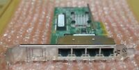 HP 331T 1Gb 4-Port Ethernet Adapter 647594-B21 647592-001 649871-001