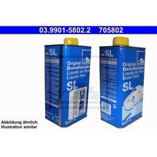 Original ATE Bremsflüssigkeit SL DOT4 1 Liter