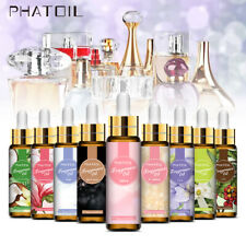 Essential Oils Fragrance Oil for Aromatherapy Candle,Soap Making-10ml w/ Dropper