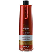 Nourishing Shampoo Argan 1000ml Seliar ® Echos Line Nutriente Linseed Oil Silk p