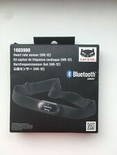 New Cateye HR-12 chest heart rate monitor, Bluetooth smart