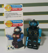 TOY ROBOT ELECTRONIC ASTRO-BOT 80S?