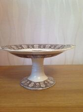 WEDGWOOD Antique Comport/Tazza, Pattern No. G314, Excellent Condition, VERY RARE