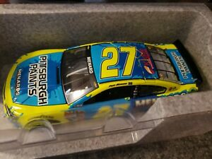 Paul Menard #27 Menards Pittsburgh Paints 2015 Chevy SS 1:24
